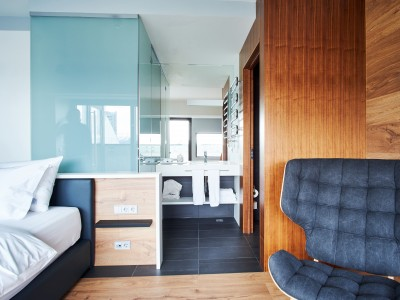 ION City Junior Suite in Reykjavik