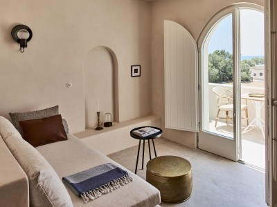 Istoria Rakonto Suite in Santorini, Greece - Design Hotels