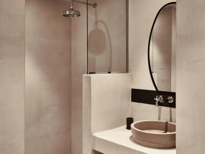 Istoria Recit Suite in Santorini, Greece - Design Hotels