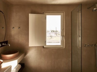 Istoria Saga Suite in Santorini, Greece - Design Hotels