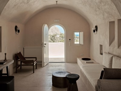 Istoria Storia Suite in Santorini, Greece - Design Hotels