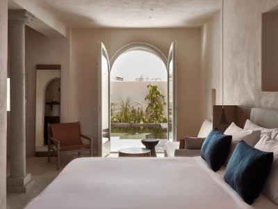 Istoria Tarina Suite in Santorini, Greece - Design Hotels