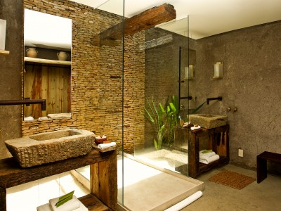 Jaobi Villa, Kenoa - Exclusive Beach Spa
