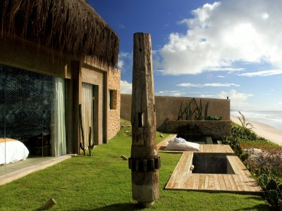 Kenoa Villa, Kenoa - Exclusive Beach Spa