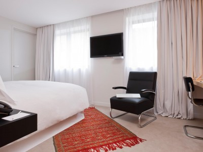 La Maison Champs Elysees Luxury Room in Paris