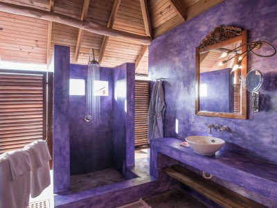 Laluna Rooms in Grenada