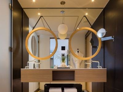 Le Cinq Codet Interior Design in Paris