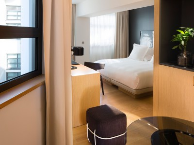 Le Cinq Codet Suite in Paris