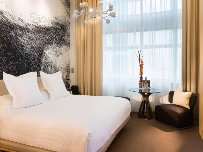 Le Cinq Codet Superior Room in Paris