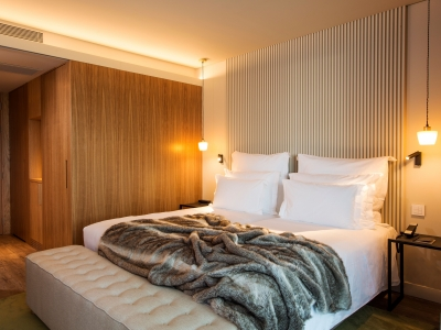 Exclusive Room, Memmo Principe Real