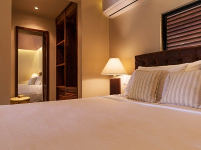 Meson Nadi Suite Design in Popoyo