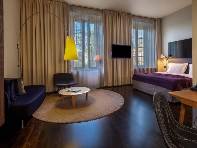 Nobis Hotel One Room Suite V2 R R2
