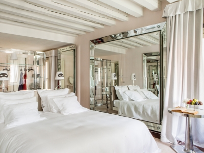 Palazzinag Grand Canal Suite R 2