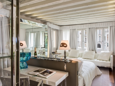 Palazzinag Grand Canal Suite R R2