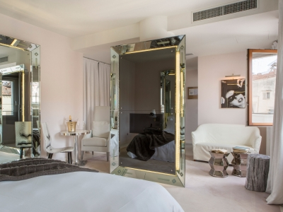 Palazzinag Junior Suite R R 1