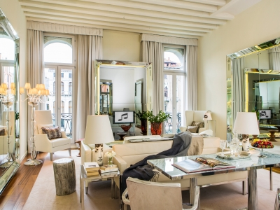 Palazzinag Signature Grand Canal Suite R 2