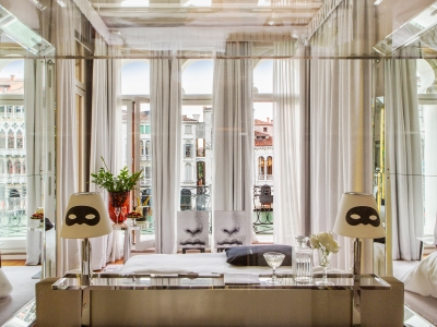 Palazzinag Signature Grand Canal Suite R R2