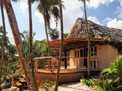 Rustic Casitas, Papaya Playa Project