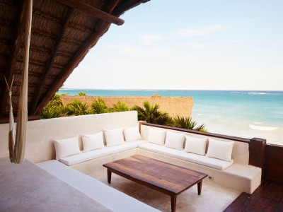 Casa Palapa Beach House, Papaya Playa Project