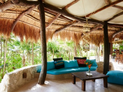 Casa Viento, Papaya Playa Project