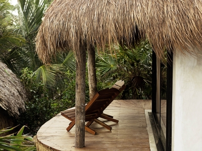 Papaya Playa Project New Casita Jungle Experience V3 R R2