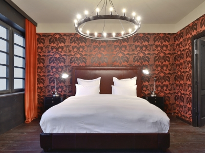 Rooms Hotel Tbilisi Signature King Room R 3