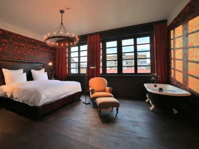 Rooms Hotel Tbilisi Signature King Room R R