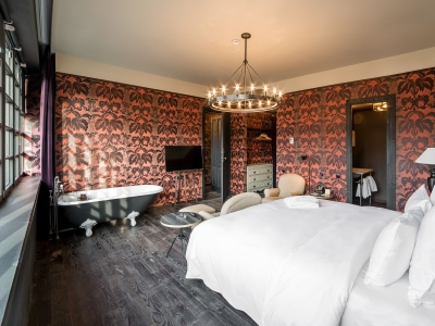 Signature Suite, Rooms Hotel Tbilisi