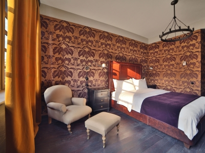 Rooms Hotel Tbilisi Urban Queen Room R 2