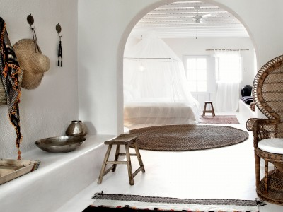 San Giorgio Mykonos Luxury Suite in Greece