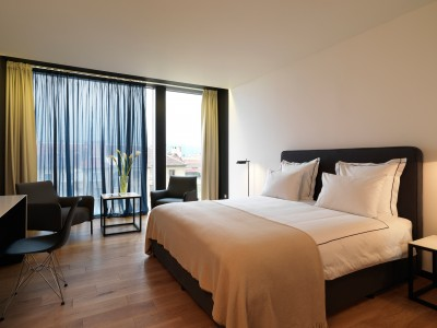 Sense Hotel Sofia Superior Accessible Room R R2