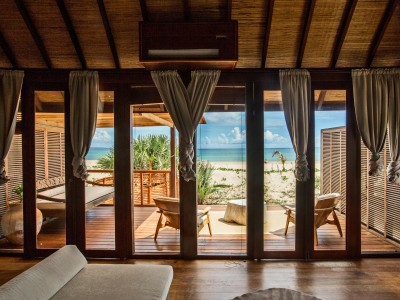 Sentidos Beach Retreat Luxury Beach Villa in Inhambane