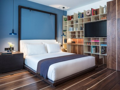Sir Joan Hotel Boutique Hotel on Ibiza