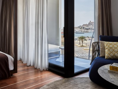 Sir Joan Hotel Furniture on Ibiza