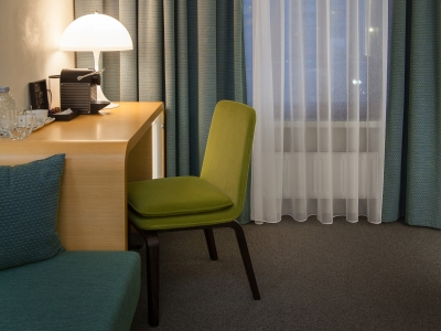 Standart Hotel Moscow Deluxe King Room R 4