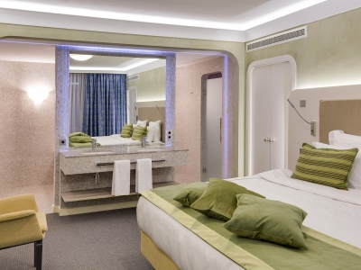 Standart Hotel Moscow Grand Suite V2 R 2