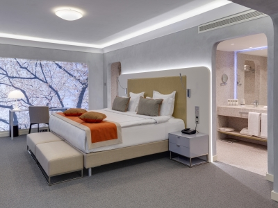 Standart Hotel Moscow Luxury Suite R 7