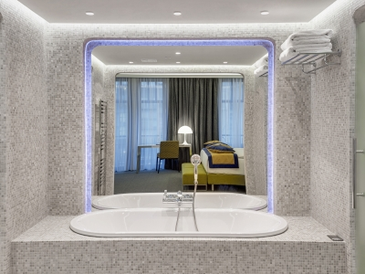 Standart Hotel Moscow Luxury Suite V2 R 4