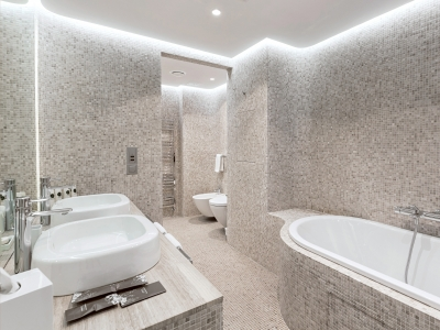 Standart Hotel Moscow Luxury Suite V2 R 6