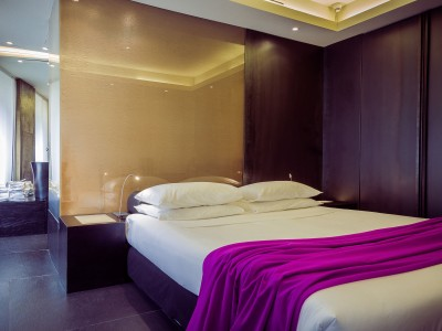 Superior Double Room, STRAF