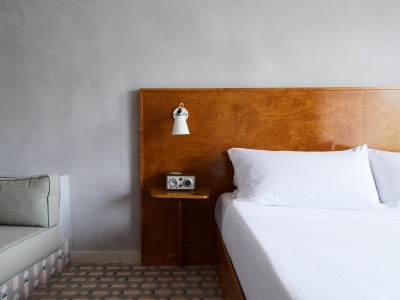 The Drifter Bedside in New Orleans