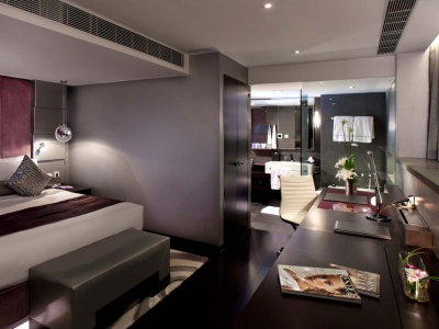 The Mira Suite in Hong-Kong