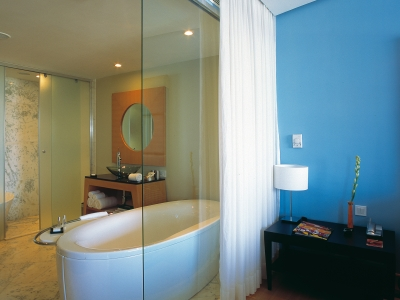 The Park Chennai Deluxe Suite R 2