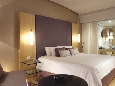 The Park Chennai Luxury Room R R2