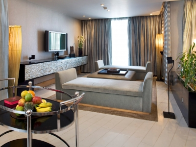 The Park Chennai Presidential Suite R 2