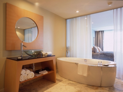 The Park Chennai Presidential Suite R R2