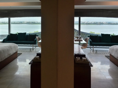 The Park Hyderabad Lake View Room R 2