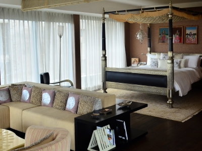 The Park Hyderabad Signature Suite R 2