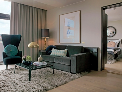 Rooms Suites At The Thief In Oslo Norway Design Hotels