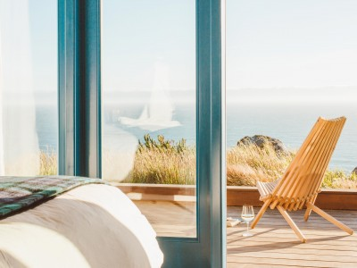 Timber Cove Ocean Suite in Jenner, Sonoma County